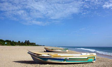 Nilaveli beach, une destination balnéaire et tendance au Sri Lanka