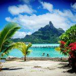 Voyage magique à Tahiti