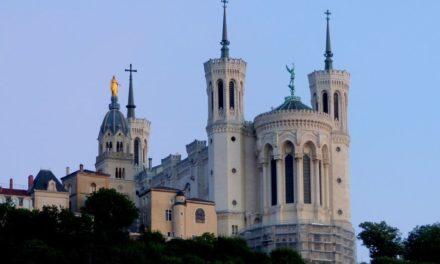 Visiter Lyon, parcours touristique dans la ville des lumières