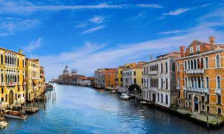 Quel circuit touristique pour l'Italie ?