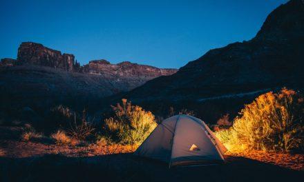 9 Avantages de faire du camping pour votre santé