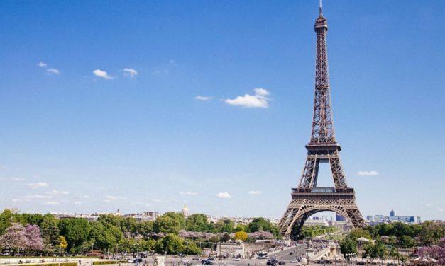 Que faire lors d'une visite de Paris ?