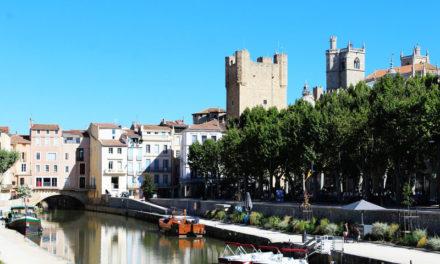 Vos vacances à Narbonne