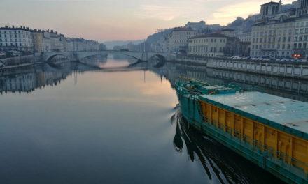 Trois jours pour découvrir Lyon